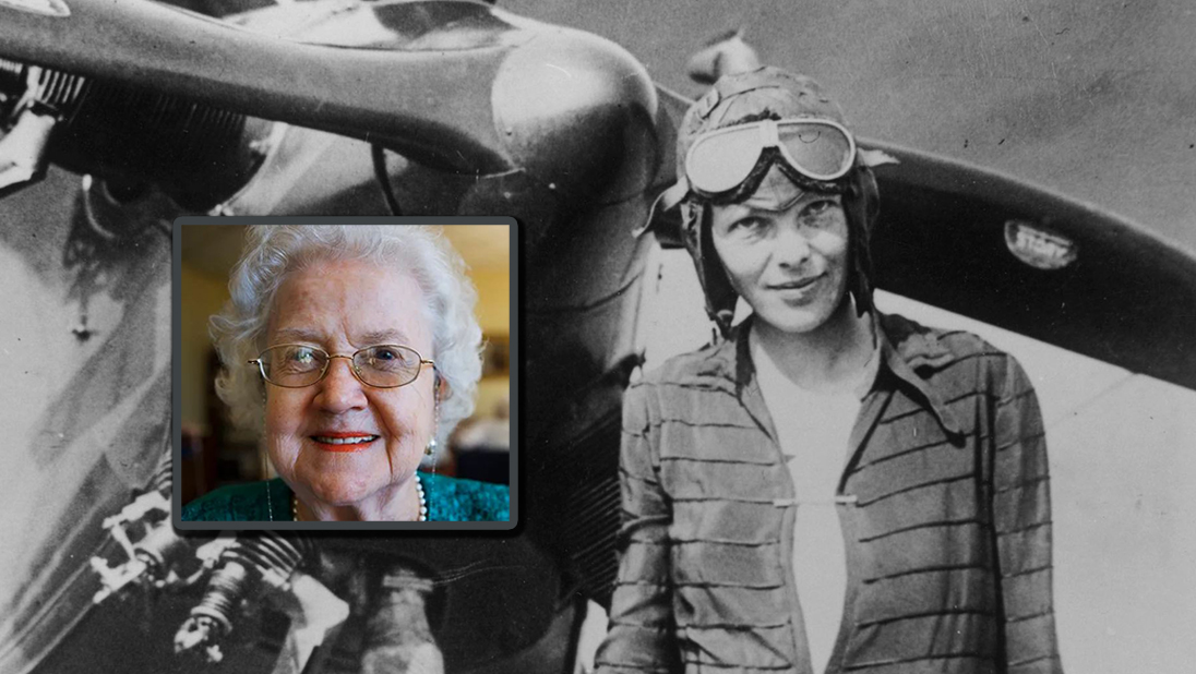 Amelia Earhart found in Georgia, years after plane disappeared. Aviation enthusiasts, avgeek and other pilots will enjoy story of her mystery