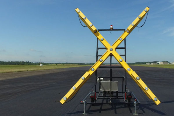 Runway at a local airport is closed and pilots are unable to fly their planes due to fecal matter on the center line.