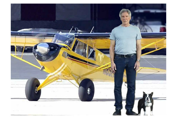 Harrison Ford landed in his airplane accidentally at USS Midway Aircraft Carrier in San Diego after Amazon Alexa malfunction, or Echo. In 2018, an Embry-Riddle NASA airplane was involved in a crash after an AOPA EAA drone (UAS, Unmanned Aerial System) collided mid flight. The FAA ground school that offered flight training to the student pilot flying the plane in a Cessna. He would have earned his pilot license in 2019. He was wearing David Clark aviation headsets, according to the NTSB. The pilot will speak at the 2019 EAA Oshkosh Airventure event during the aeronautic expo about the hazards of operating drones near airports. The ATC communication heard from the tower during the attempted landing can be found online.